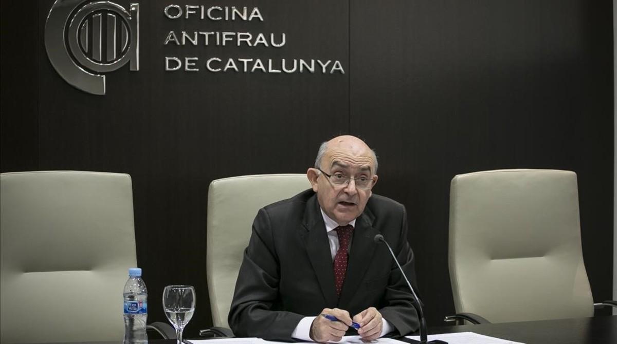 3 de cada 4 catalanes creen que en catalunya hay mucha