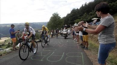Mikel Landa bé val un Tour de França