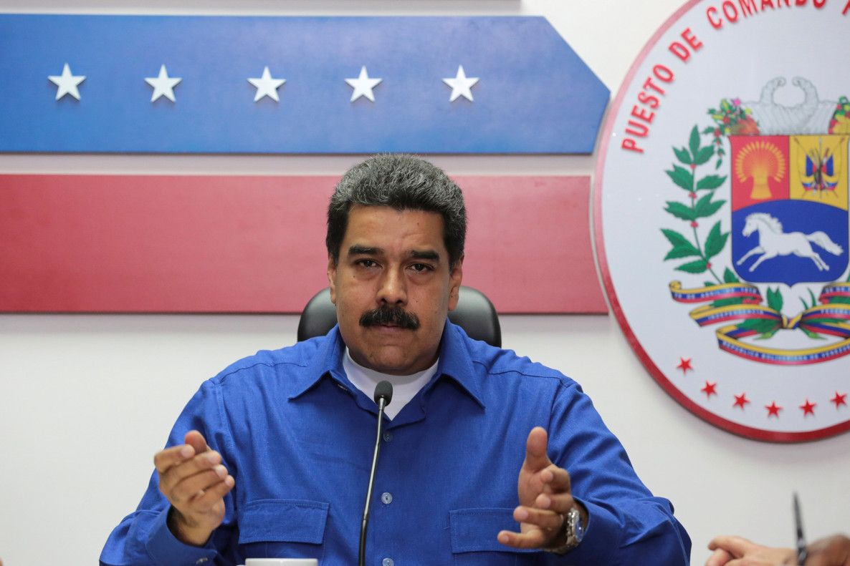 General Motors suspende sus operaciones en Venezuela después de que el Gobierno confisque su fábrica