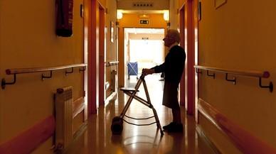 El Govern impulsa 1.625 places per a gent gran i discapacitats a la província de Barcelona