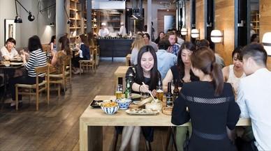 El 30% dels restaurants de Barcelona són de cuina estrangera