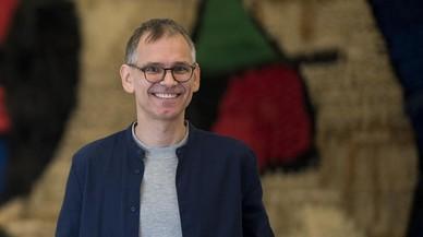 Marko Daniel pilotará la Miró hacia su cincuentenario