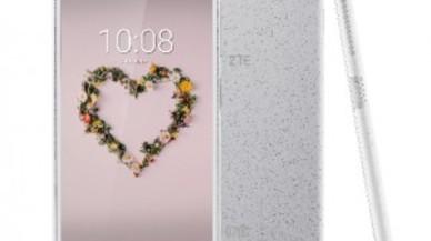ZTE lanza un 'smartphone' de gama media en primicia con Vodafone