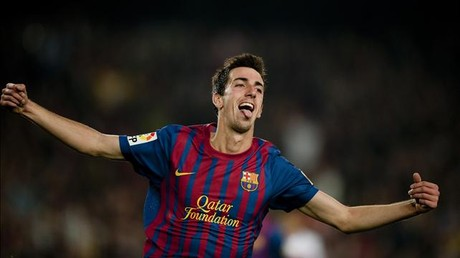 Isaac Cuenca. 