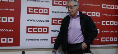 CCOO expulsar� a los afiliados que usaron las tarjetas opacas