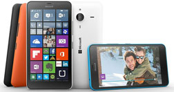 Lumia 640, m�vil de gama media actualizable a Windows 10