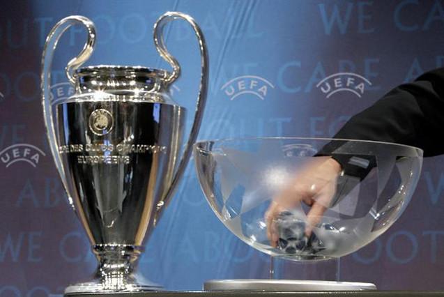 El Sevilla FC ha sido muy perjudicado por el nuevo formato de sorteo Champions