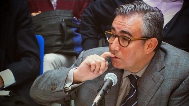 Els 25.000 documents de Torres