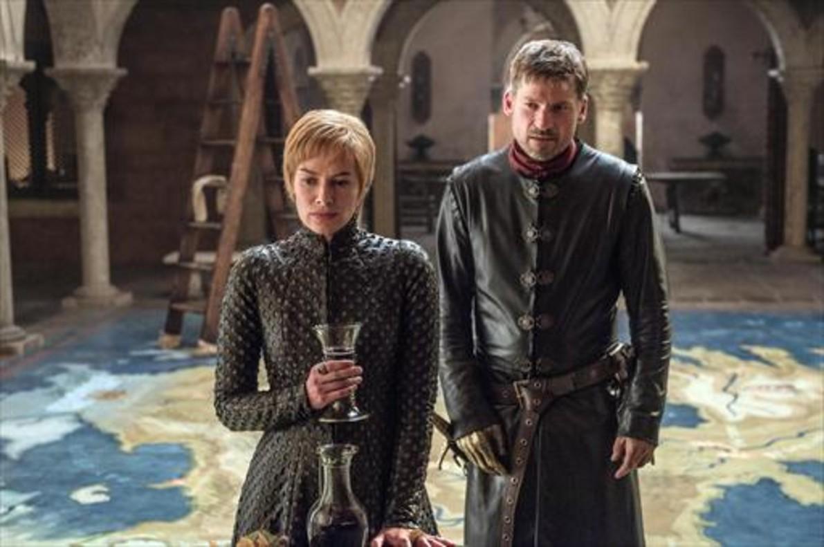 juego de tronos HBO y Movistar Series Xtra estrenan la séptima temporada de la serie fantástica basada en los libros de George R. R. Martin