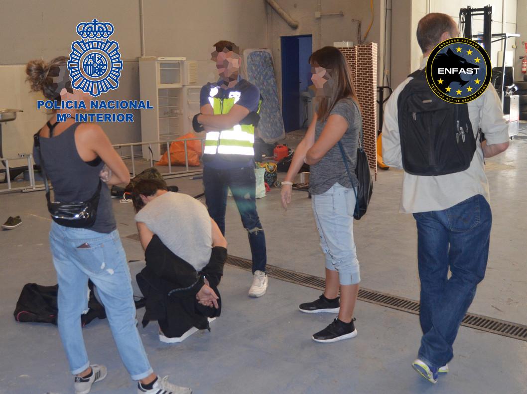 ahora polaco tetona en Tarragona