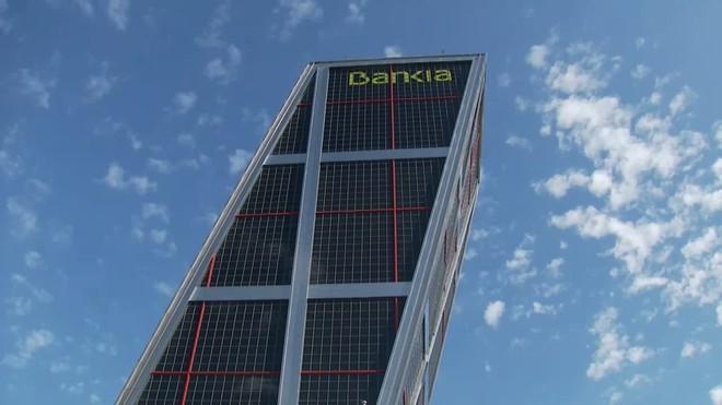 El FROB vende el 7% de Bankia por 818,3 millones