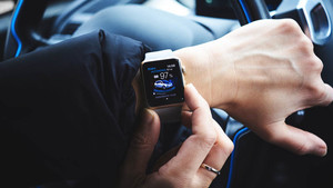 Samsung Smartwatch aplicación