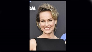 television amazom actress Melora Hardin of The Bold Type