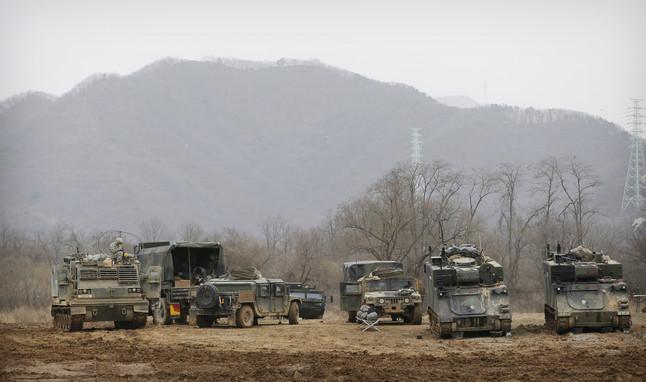 """Corea del Norte amenaza con apretar """"el bot�n de aniquilar"""""""