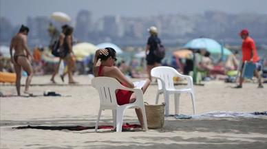Rècord de calor nocturna a Palma i Alacant