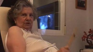 Una abuela andaluza, comentarista de 'Juego de Tronos'