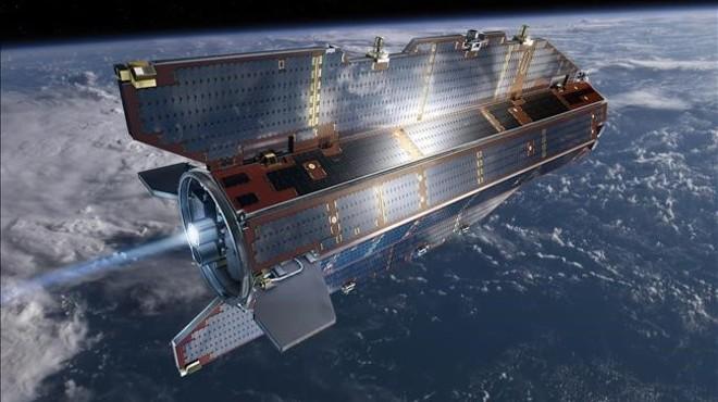 En el espacio hay más de 750.000 partículas de basura de, al menos, un centímetro
