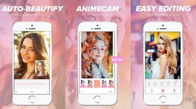 Les millors aplicacions de la setmana: BeautyPlus i Chamaleon Run
