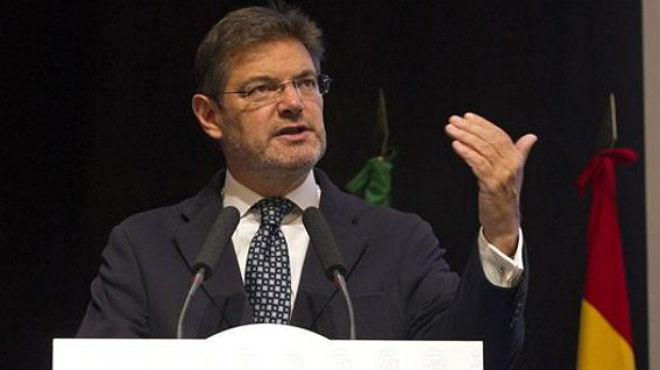"""Catalá: """"La investigació a la família Pujol demostra que no hi ha impunitat"""""""
