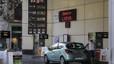 Llenar el depósito del coche cuesta un 19% más que hace un año