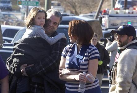 Masacre de niños en Connecticut