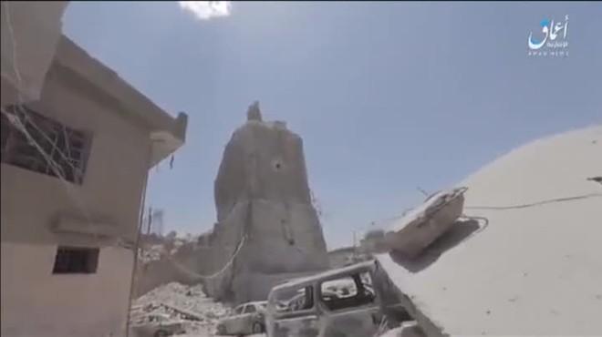 Mezquitas y propaganda en Irak