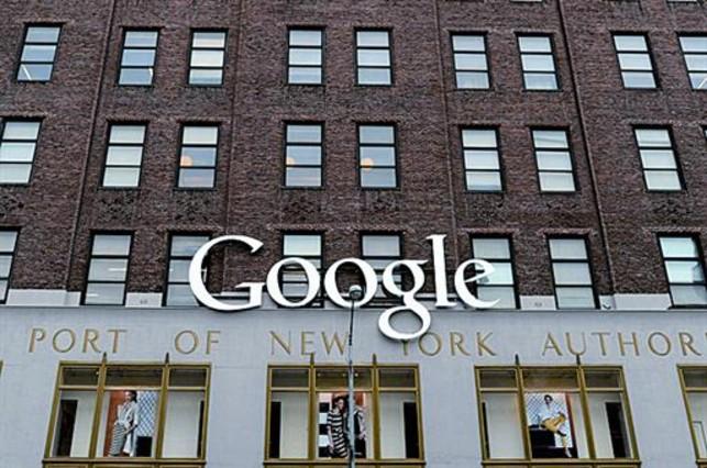 El gobierno apoya que google pague a la prensa por noticias for Oficinas google barcelona