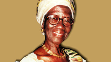 Esther Afua Ocloo, la pionera que va convertir dones pobres en empresàries