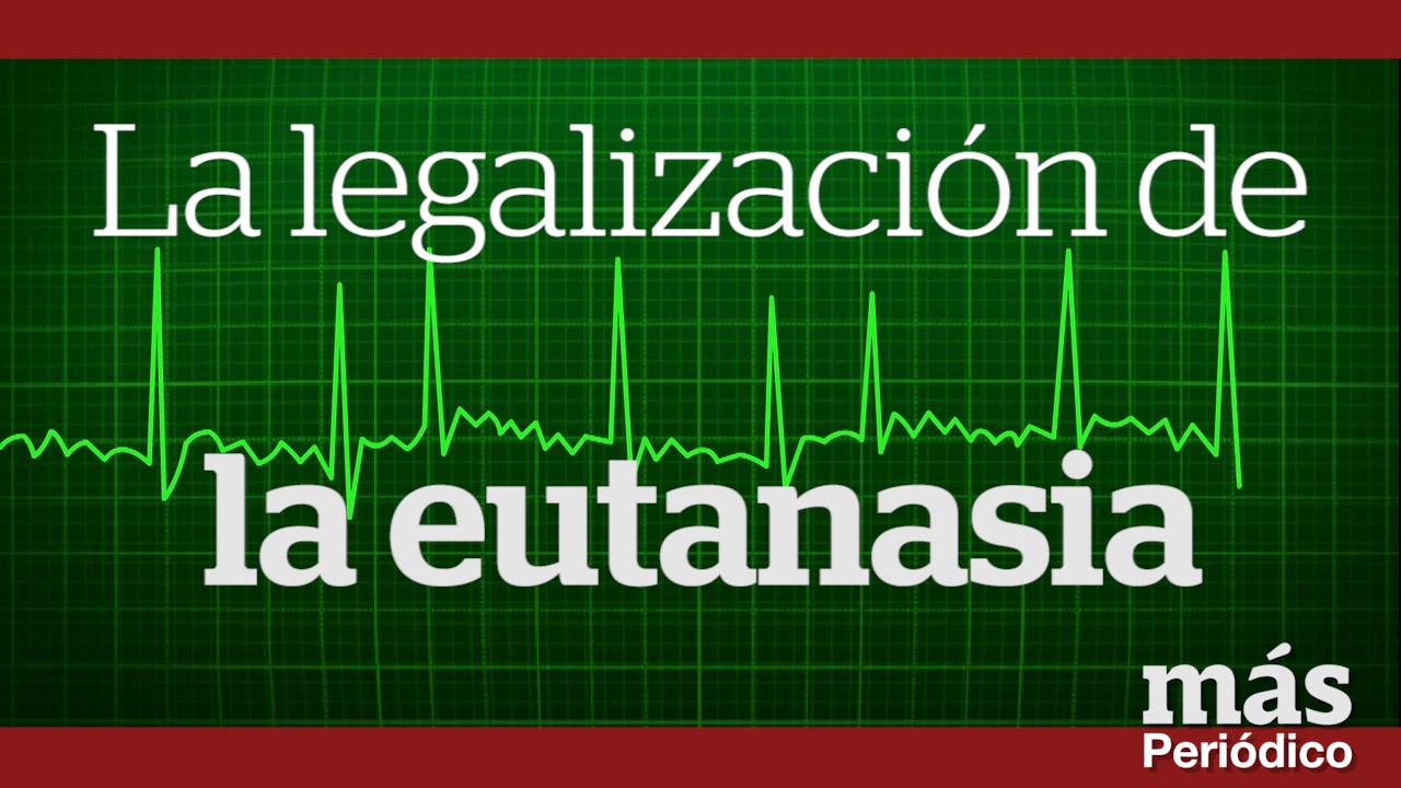 Eutanasia - Más Periódico