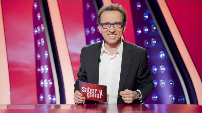 """Jordi Hurtado 'reapareix': """"Vaig tenir un petit ensurt a 'El Ministerio del Tiempo'. Tornaré aviat"""""""