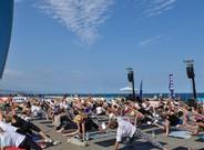 ¿Cuál de estos 10 tipos de yoga es más adecuado para ti?