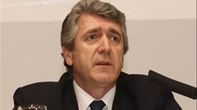Francisco Rubio S�nchez, presidente y uno de los tres integrantes del Comit� de Competici�n de la FEF.