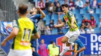 L'Espanyol ofereix bona imatge i empata a Hamburg (1-1)