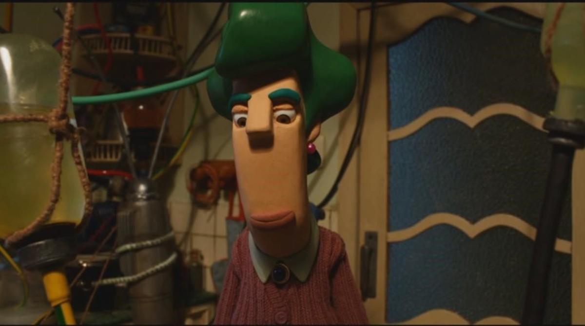 El cine de animación español entra en el MoMA