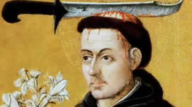Cinc disfresses 'gore' per al 'Holywins' que proposen els bisbes com a alternativa a Halloween