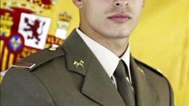 Mor un soldat espanyol en un accident a l'Iraq