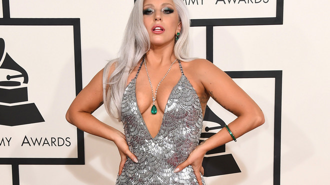 Lady Gaga fa 30 anys