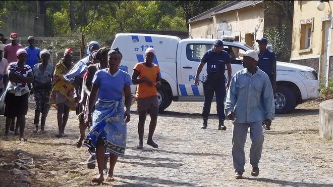 Dos espanyols moren en un tiroteig en una caserna militar a Cap Verd