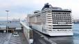 El Port fixa el seu sostre en gairebé tres milions de creueristes el 2020