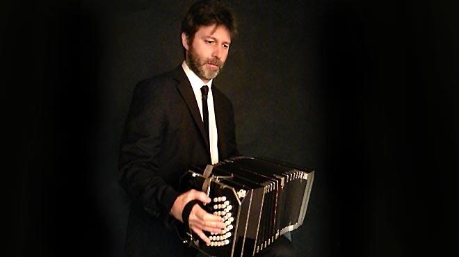 Música Directa: Acústico de Marcelo Mercadante.