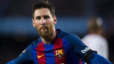 El Suprem revisa aquest dijous la condemna a Messi i el seu pare per delicte fiscal