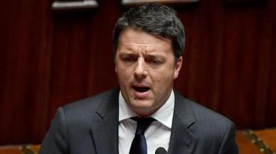 Renzi avisa de que vetará los presupuestos de la Unión Europea