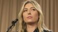Rusia selecciona a la sancionada Sharapova para los Juegos