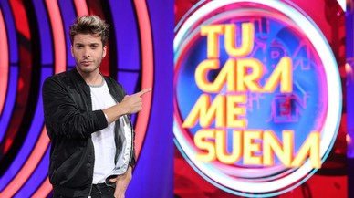 """Blas Cantó: """"No quiero pensar que me lo juego todo a una carta en 'Tu cara me suena"""""""