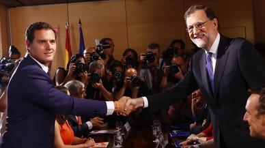 Un acuerdo contra la idea de Catalunya