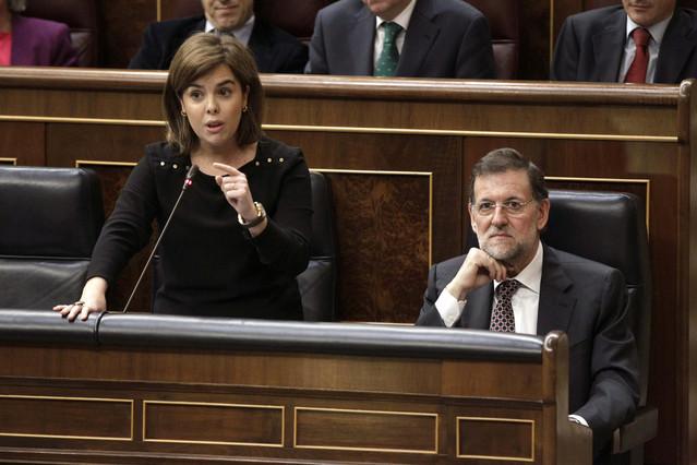 Los lectores hacen balance del primer año de Rajoy en el Gobierno