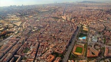 Barcelona prepara una subida del catastro y otras noticias que debes saber hoy, en un minuto