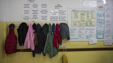Las escuelas de primaria catalanas suprimen las notas finales de cero a diez