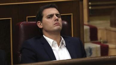 Iglesias censura Rajoy i Rivera
