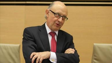 La Quota basca enterboleix la negociació del finançament autonòmic